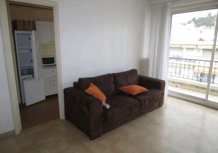 A louer Nice 060182457 Confiance immobilière