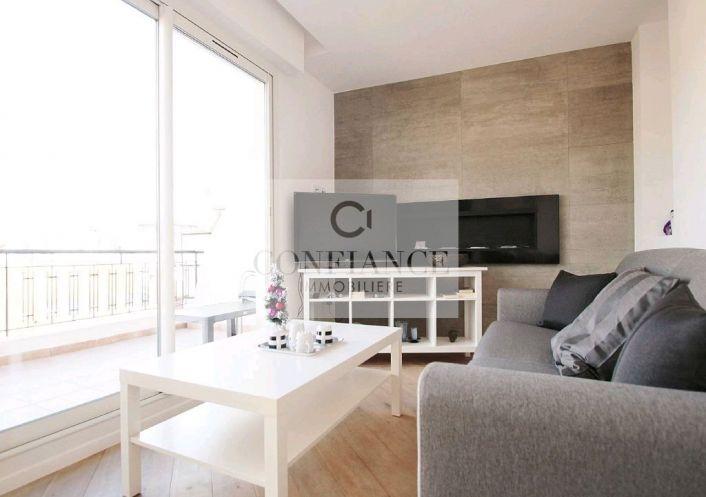 A vendre Nice 060182595 Confiance immobilière
