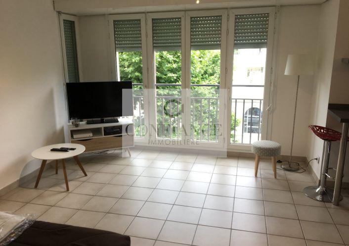 A louer Nice 060182625 Confiance immobilière