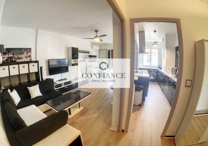 A louer Appartement Nice   Réf 060182636 - Confiance immobilière