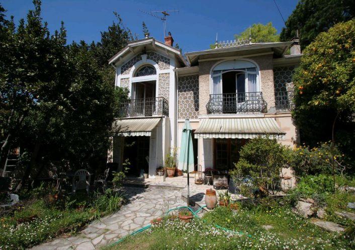 A vendre Nice 060182810 Confiance immobilière