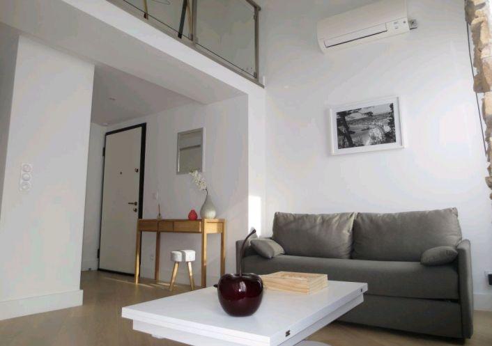 A louer Duplex Nice | Réf 060182829 - Confiance immobilière