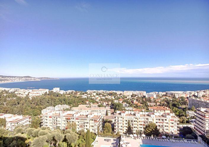 A louer Appartement Nice | Réf 060182853 - Confiance immobilière
