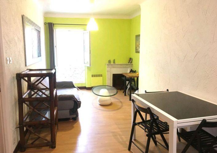 A louer Nice 060183070 Confiance immobilière