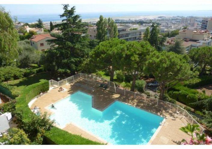 En location saisonnière Nice 0601830 Confiance immobilière