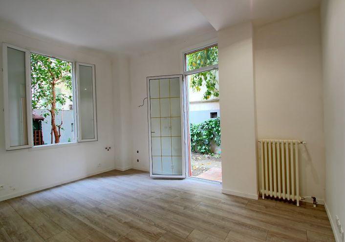A vendre Nice 060183345 Confiance immobilière