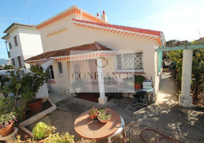 A vendre Maison Nice | Réf 060183360 - Confiance immobilière