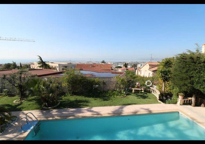 A vendre Nice 060183455 Confiance immobilière