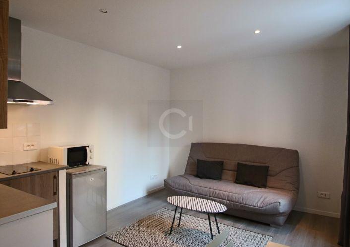 A louer Nice 060183525 Confiance immobilière