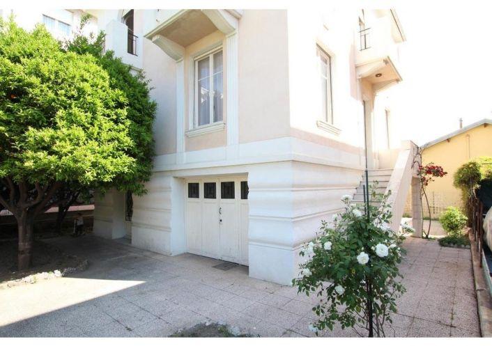 A vendre Nice 060183580 Confiance immobilière