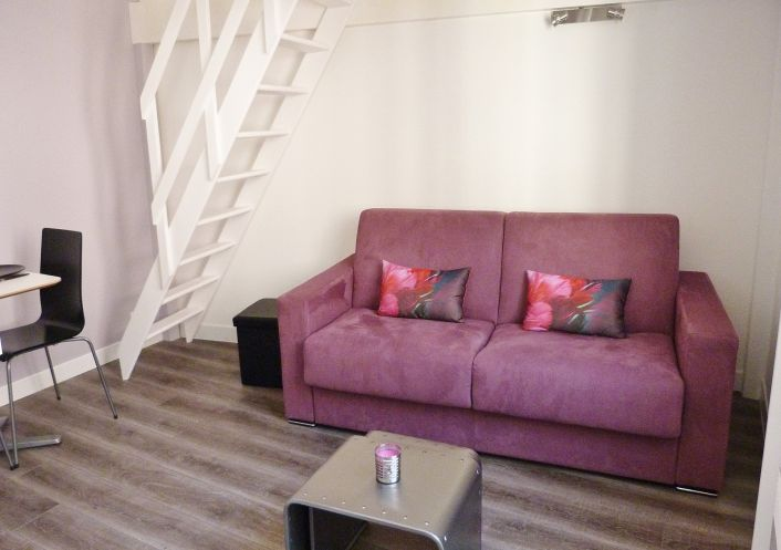En location saisonnière Nice 0601835 Confiance immobilière