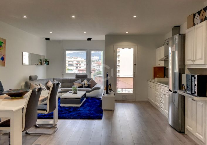 A vendre Nice 060183618 Confiance immobilière