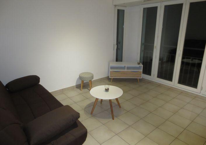 En location saisonnière Nice 0601836 Confiance immobilière