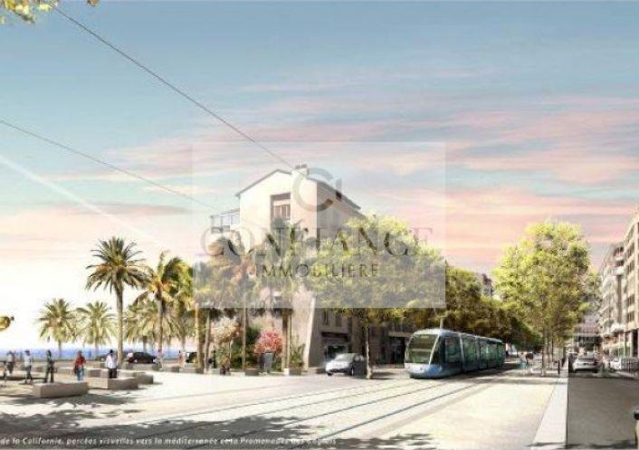 A vendre Nice 060183736 Confiance immobilière