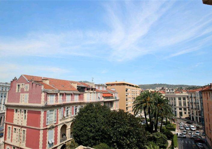 A louer Appartement Nice | Réf 060183828 - Confiance immobilière