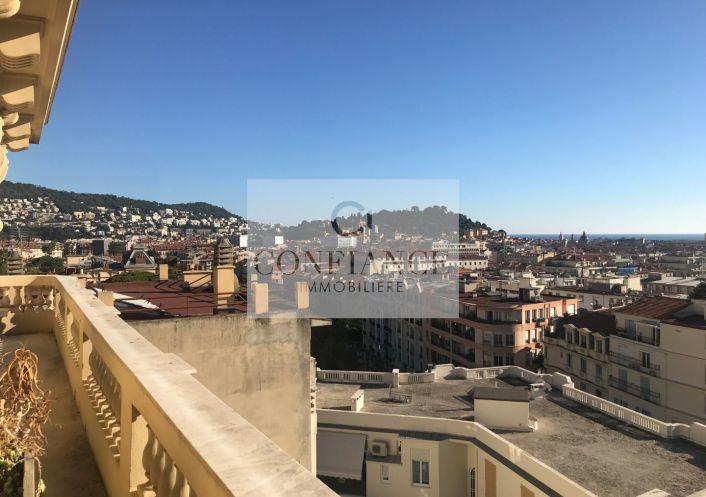 A louer Nice 060183831 Confiance immobilière