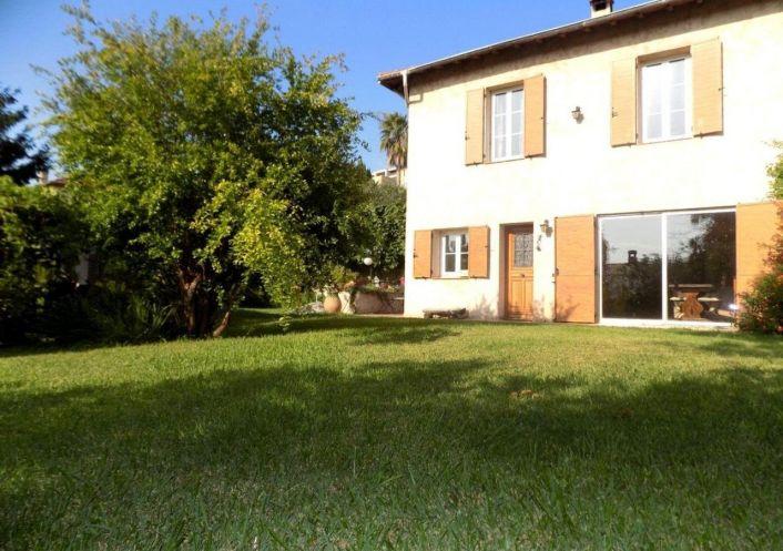 A vendre Nice 060183988 Confiance immobilière