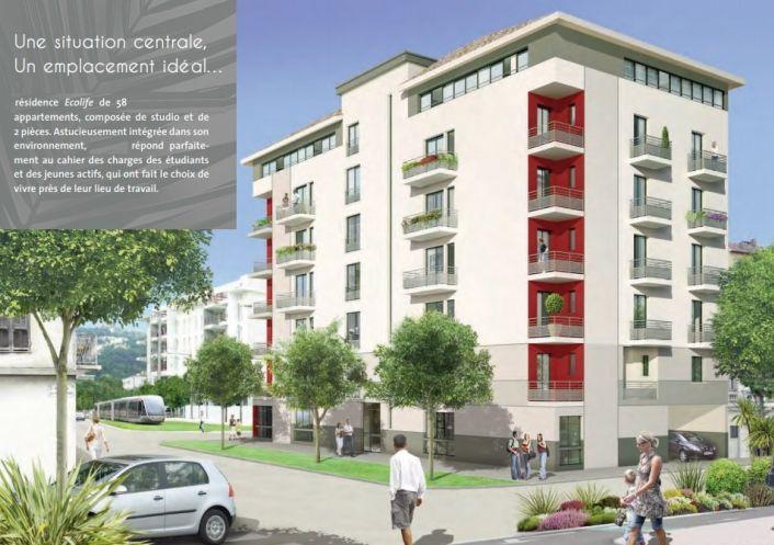A vendre Nice 060184105 Confiance immobilière
