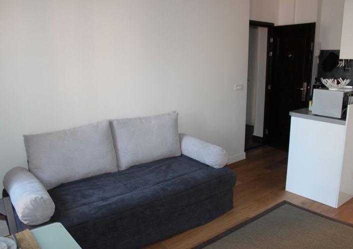 En location saisonnière Nice 0601841 Confiance immobilière
