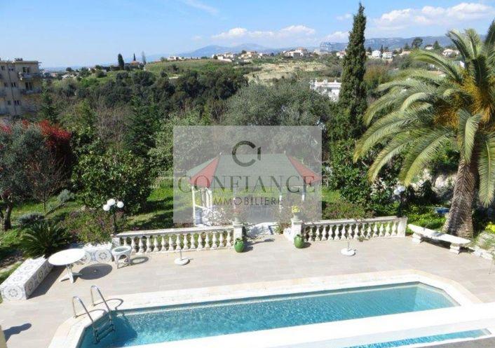 A vendre Nice 060184259 Confiance immobilière