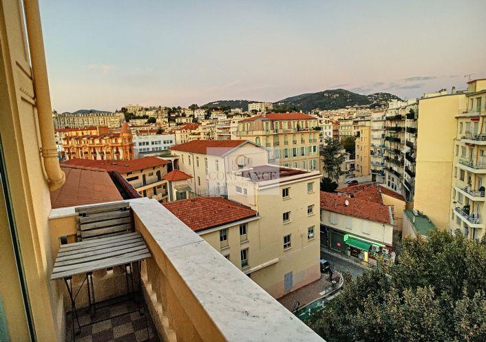 A louer Nice 060184299 Confiance immobilière