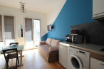 En location saisonnière Nice 0601842 Confiance immobilière