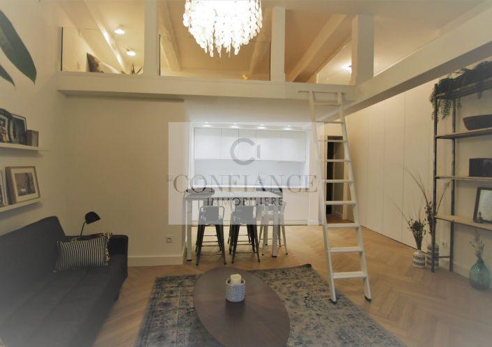 A vendre Nice 060184305 Confiance immobilière
