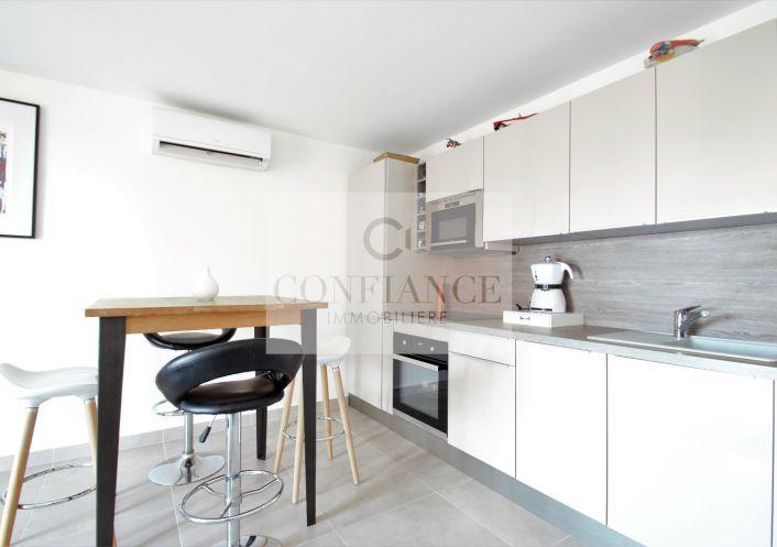 A vendre Cagnes Sur Mer 060184306 Confiance immobilière