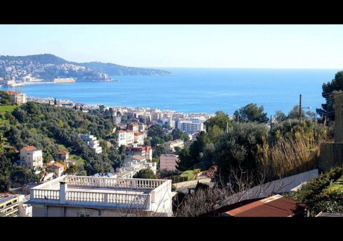 A vendre Nice 060184344 Confiance immobilière