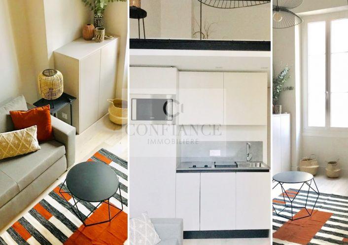 A vendre Nice 060184356 Confiance immobilière