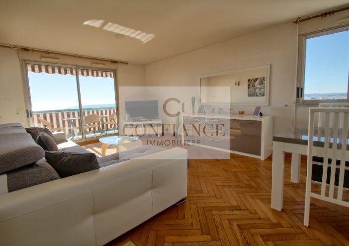 A vendre Nice 060184363 Confiance immobilière