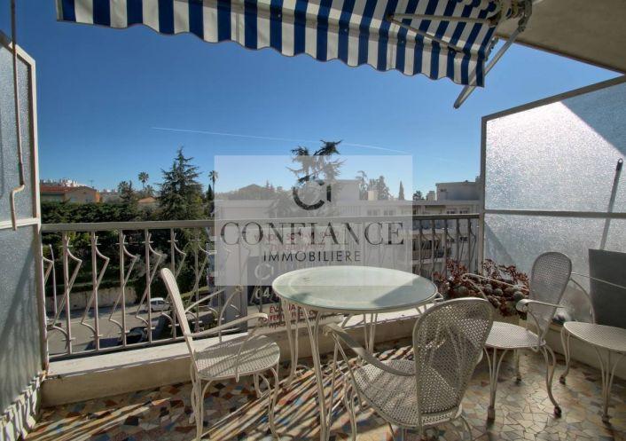 A vendre Nice 060184368 Confiance immobilière