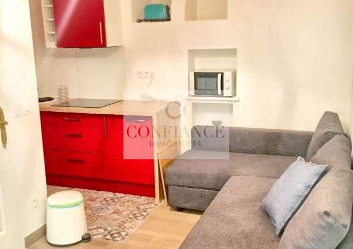 A louer Nice 060184433 Confiance immobilière