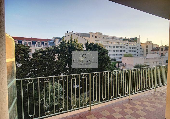 A louer Nice 060184437 Confiance immobilière
