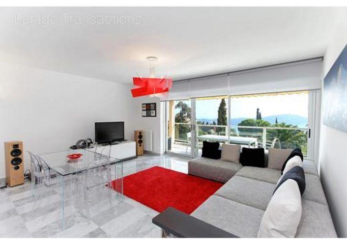 A vendre Nice 060184450 Confiance immobilière