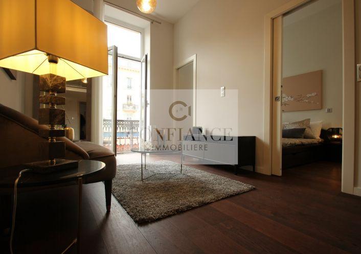 A vendre Nice 060184510 Confiance immobilière