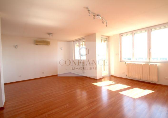 A vendre Nice 060184515 Confiance immobilière