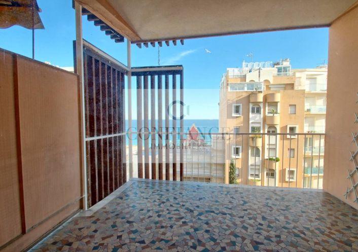 A vendre Nice 060184569 Confiance immobilière