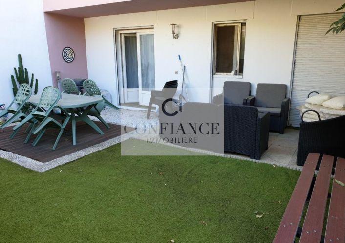 A louer Nice 060184578 Confiance immobilière