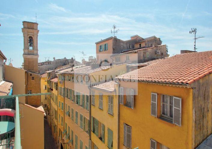 A vendre Nice 060184579 Confiance immobilière
