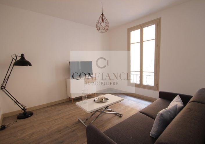 A louer Nice 060184588 Confiance immobilière
