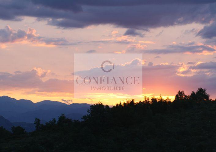 A vendre Bezaudun Les Alpes 060184615 Confiance immobilière