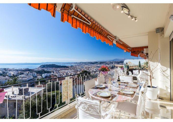 A vendre Nice 060184625 Confiance immobilière