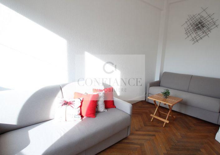 A louer Nice 060184649 Confiance immobilière