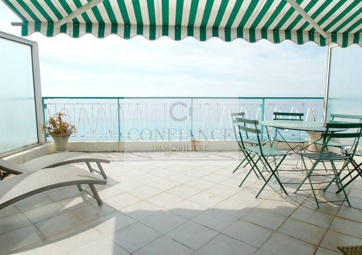 A vendre Appartement Nice | Réf 060184655 - Confiance immobilière