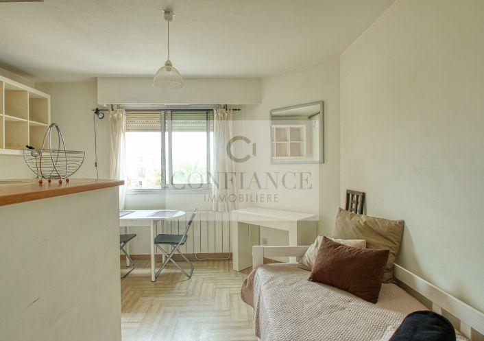 A vendre Nice 060184704 Confiance immobilière