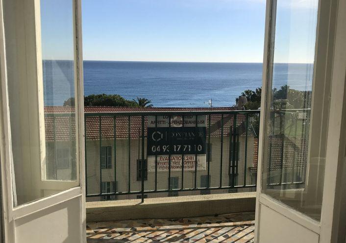 En location saisonnière Nice 060184705 Confiance immobilière