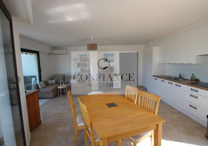 A louer Nice 060184706 Confiance immobilière