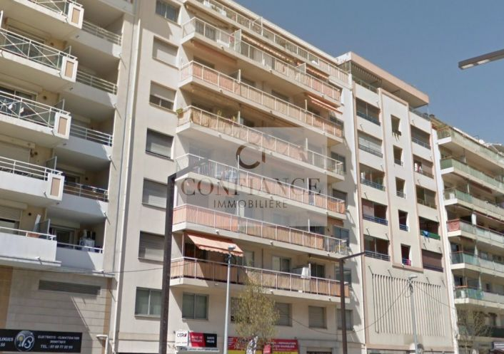 A vendre Nice 060184715 Confiance immobilière