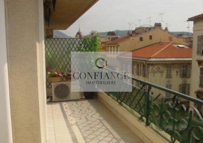 A vendre Nice 060184732 Confiance immobilière